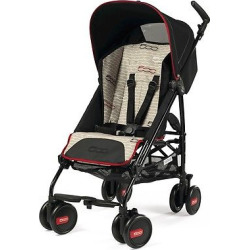 Peg Perego Pliko Mini stroller, Fiat 500