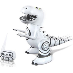 Sharper Image Toy RC Robotic Robotosaur, Multicolor