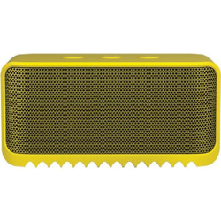 Jabra SOLEMATE MINI- Yellow Portable Bluetooth Speaker