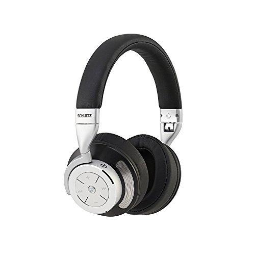 Schultz Q-Tech Bluetooth Headphones