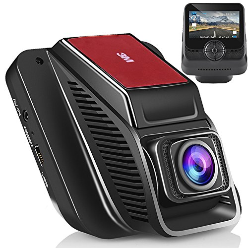emmabin car dash cam wifi dashboard camera car driving video recorder camera - Allshopathome-Best Price Comparison Website,Compare Prices & Save