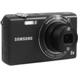 samsung sh100 14 megapixel wi fi digital camera black refurbished - Allshopathome-Best Price Comparison Website,Compare Prices & Save