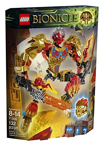 lego bionicle tahu uniter of fire 71308 discontinued by manufacturer - Allshopathome-Best Price Comparison Website,Compare Prices & Save