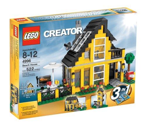 lego creator beach house 4996 - Allshopathome-Best Price Comparison Website,Compare Prices & Save