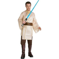 star wars mens jedi adult costume one size fits most multi colored - Allshopathome-Best Price Comparison Website,Compare Prices & Save