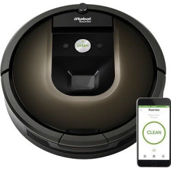 irobot roomba 980 vacuum cleaning robot black - Allshopathome-Best Price Comparison Website,Compare Prices & Save