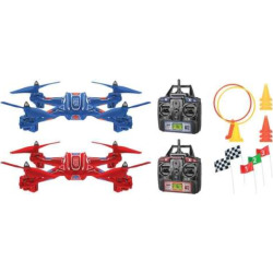 world tech toys zip zap racing drone 45ch rc quadcopter multicolor - Allshopathome-Best Price Comparison Website,Compare Prices & Save