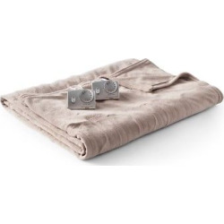 microplush heated blanket queen taupe brown biddeford blankets - Allshopathome-Best Price Comparison Website,Compare Prices & Save