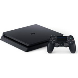 PS4 GAME SYSTEM 1TB CORE (SLIM) SONY