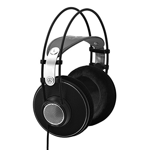 AKG Pro Audio K612PRO Reference Studio Headphone