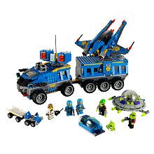 LEGO Space Earth Defence HQ 7066
