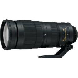 Nikon AF-S NIKKOR 200-500mm f/5.6E ED VR Lens 20058