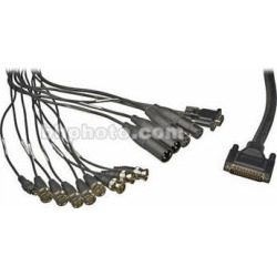 Blackmagic Design Decklink SP Breakout Cable – Analog, SDI, Monitor, X CABLE-BDLKSP