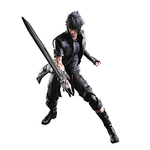 Square Enix Final Fantasy XV: Noctis Play Arts Kai Action Figure