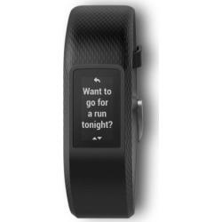 Garmin vívosport GPS Activity Tracker with Wrist-Based Heart Rate, Grey