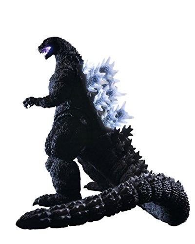 Bandai Tamashii Nations S.H. Monsterarts Kou Kyou Kyouku Godzilla (1989) Action Figure