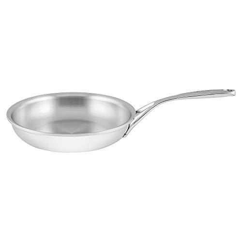Demeyere Atlantis Proline 9.4″ Stainless Steel Fry Pan