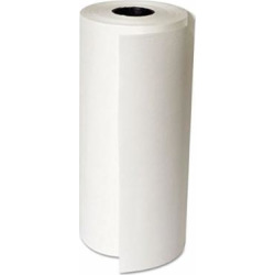 Boardwalk B3040900 Butcher Paper, 30″W x 900 ft. Roll, White