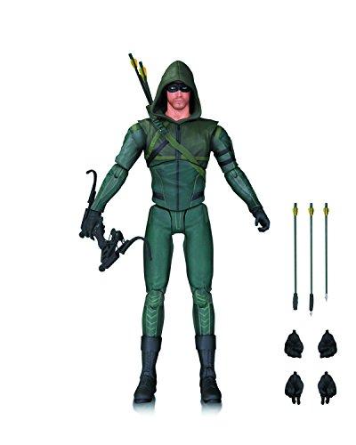 DC Collectibles Arrow TV: Arrow Season 3 Action Figure