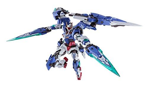 00 Gundam Seven Sword/G 00V Battlefield Record Action Figure