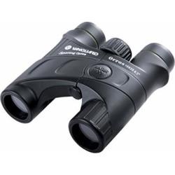 Vanguard Orros Compact Waterproof Binoculars, Black