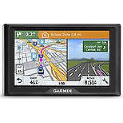 Garmin Drive 51 USA LMT-S  5″ PND with USA Maps and Traffic