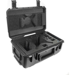 CasePro DJI Phantom 3 Drone Carry-On Hard Case