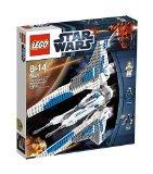 LEGO Star Wars Pre Vizslas Mandalorian Fighter Play Set
