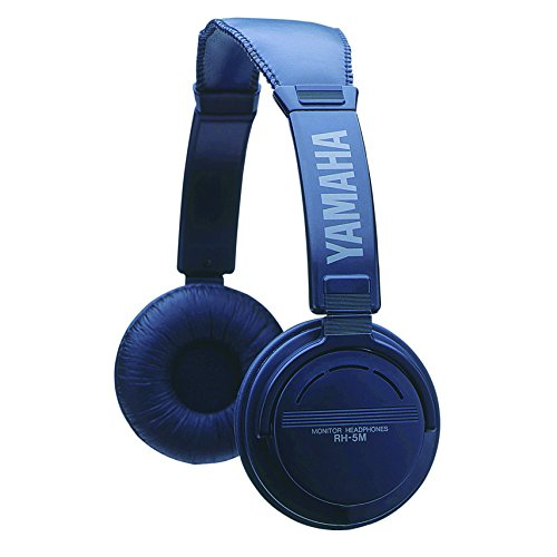 Yamaha RH5MA Studio Monitor Headphones
