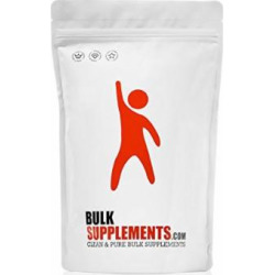 BulkSupplements Pure L-Histidine HCL Powder (500 grams) by BulkSupplements