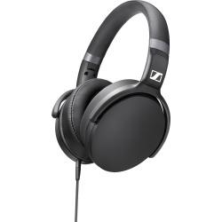 Sennheiser HD-4.30i Over-ear headphones for Apple devices – Black