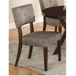 Kayla Side Chair by Crown Mark