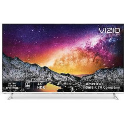 VIZIO P-Series 75″-Class HDR UHD Smart LED TV P75-F1
