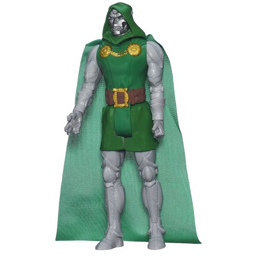 marvel avengers titan hero series doctor doom figure 12 inch - Allshopathome-Best Price Comparison Website,Compare Prices & Save