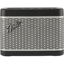 Fender Newport Portable Bluetooth Speaker – Black
