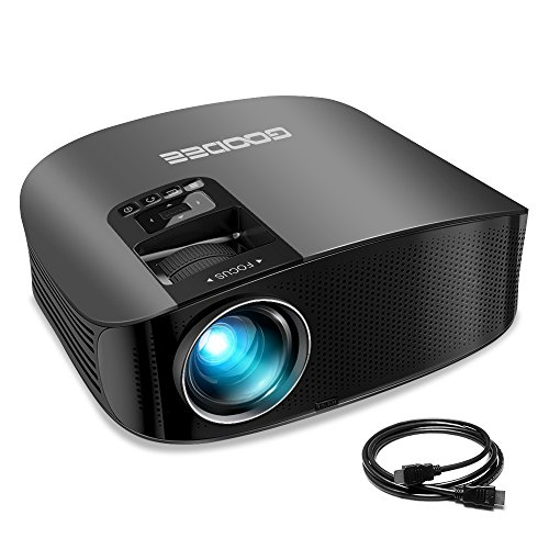 projector goodee video projector 200 lcd home theater projector support - Allshopathome-Best Price Comparison Website,Compare Prices & Save