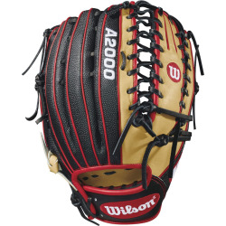 "Wilson A2000 Super Skin Ot6Ss 12.75"" Baseball Glove – 2018 Model | Right-Handed Throw"