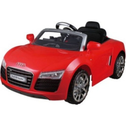 audi kids 12v electric ride on car with mp3 rc remote control car - Allshopathome-Best Price Comparison Website,Compare Prices & Save