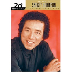 The 20th Century Masters the DVD Collection: Best of Smokey Robinson by Smokey Robinson