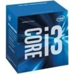 intel boxed core i3 6320 processor fc lga14c 39 3 lga 1151 bx80662i36320 by - Allshopathome-Best Price Comparison Website,Compare Prices & Save