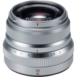 fujifilm fujinon xf 35mm f2 r wr lenses silver - Allshopathome-Best Price Comparison Website,Compare Prices & Save