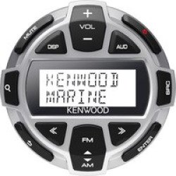 kenwood kca rc55mr wired marine remote for kmr 700u550u - Allshopathome-Best Price Comparison Website,Compare Prices & Save