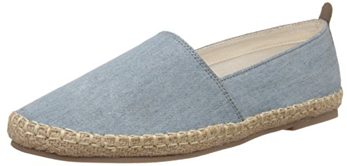 North Star Men's Tyler Blue Loafers and Moccasins – 9 UK/India (43 EU)(8519718)