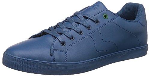 United Colors of Benetton Men's Blue (905) Sneakers – 9 UK/India (43 EU)