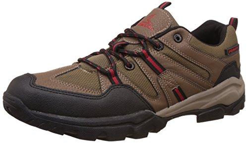 Power Men's Punk Brown Running Shoes – 9 UK/India (43 EU)(8394020)