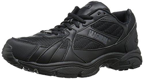 Magnum Men s M.U.S.T. Low Training Shoe Black 12 D(M) US