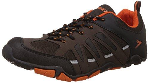 Power Men's Lionel Brown Running Shoes – 8 UK/India (42 EU)(8394017)