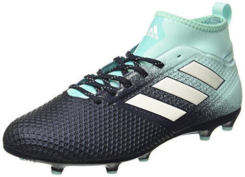 Adidas Men's Ace 17.3 Fg Eneaqu/Ftwwht/Legink Football Boots – 9 UK/India (43 EU)