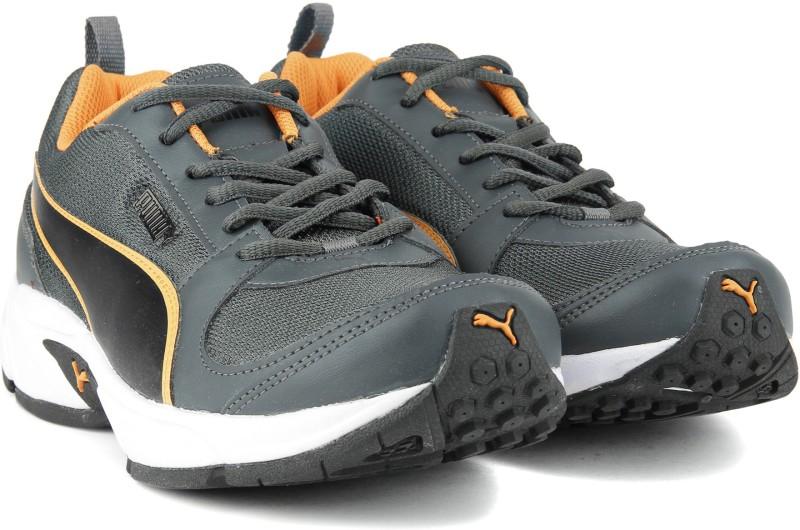 Puma Agility IDP Running Shoes(Grey)