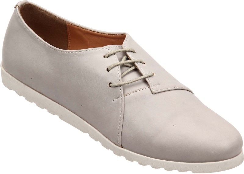 Lavie Casual Shoes(Grey)